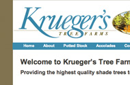 Krueger's Tree Farms