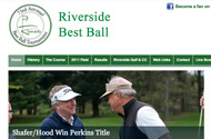 Riverside Best Ball